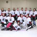 White Team 2013-2014