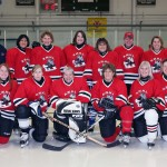 Red Team 2012-2013