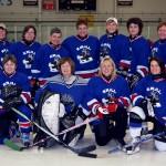 Blue Team 2012-2013